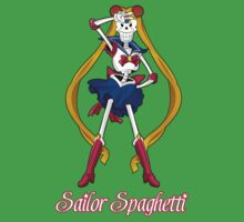 Undertale Sailor Papyrus One Piece - Short Sleeve