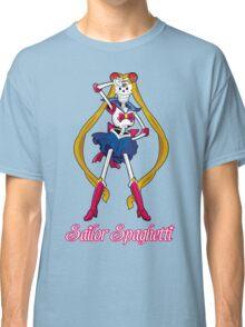 Undertale Sailor Papyrus Classic T-Shirt