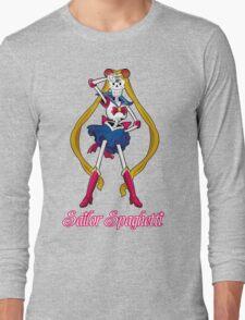 Undertale Sailor Papyrus Long Sleeve T-Shirt