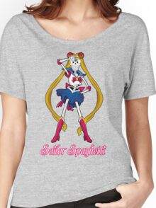 Undertale Sailor Papyrus Women's Relaxed Fit T-Shirt