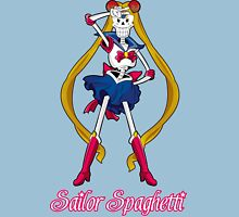 Undertale Sailor Papyrus Unisex T-Shirt
