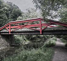 Camelback Bridge by GalleryThree