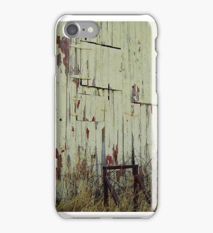 Peeling iPhone Case/Skin