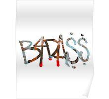 joey badass b4da$$ Poster