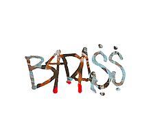 joey badass b4da$$ Photographic Print