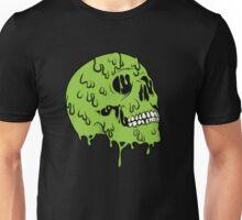 SLIME SKULL Unisex T-Shirt