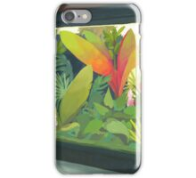 Nighthawks Pastiche iPhone Case/Skin