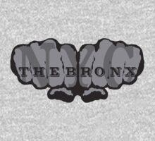 The Bronx! by D & M MORGAN