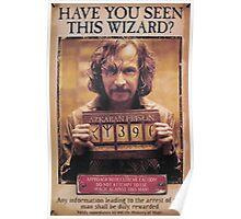 Sirius Black! Poster