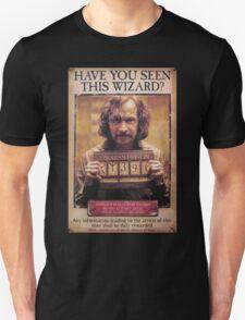 Sirius Black! T-Shirt