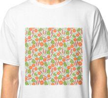 Avocado BLT  Classic T-Shirt