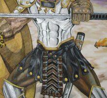 Armor of God -Ephesians 6:10-20 Sticker