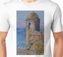 Fort San Felipe 2 Unisex T-Shirt