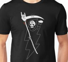 Angel of Death Metal Unisex T-Shirt