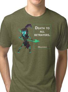 Pixel Kalista Tri-blend T-Shirt
