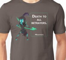 Pixel Kalista Unisex T-Shirt