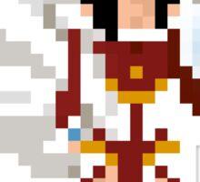 Pixel Ahri Sticker