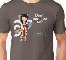 Pixel Ahri Unisex T-Shirt
