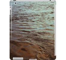 The Sunset's Reflection iPad Case/Skin