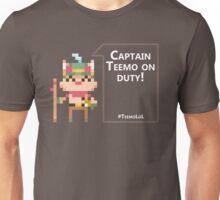 Pixel Teemo Unisex T-Shirt