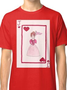 APH Italy - Cardverse Classic T-Shirt