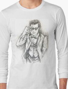 Run You Clever Boy Long Sleeve T-Shirt