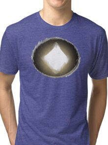 Entwined  Tri-blend T-Shirt