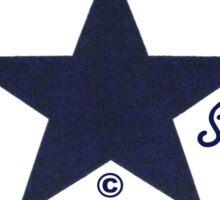 ALL STAR Sticker