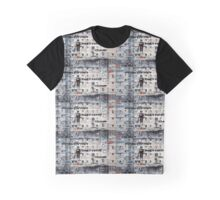 Rooms For Rent Graphic T-Shirt
