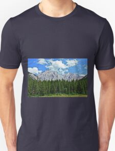 Rugged Beauty T-Shirt