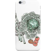 Garden Dreams iPhone Case/Skin