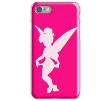 Light Pink Tink iPhone Case/Skin