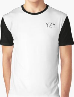 YZY Graphic T-Shirt