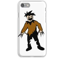 Did I Scare You? iPhone Case/Skin