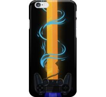 Sword of Awesome Awesomeness iPhone Case/Skin