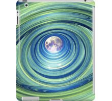 Moon Lights iPad Case/Skin