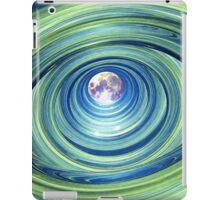 Moon Lights iPad Case/Skin