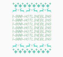 1-800 HOTLINE Unisex T-Shirt