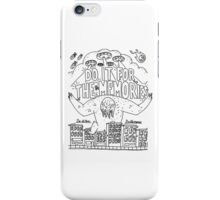 All Time Low - Baltimore iPhone Case/Skin