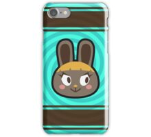 BONBON ANIMAL CROSSING iPhone Case/Skin