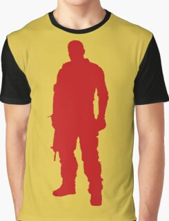 Spec Ops: The Line Graphic T-Shirt