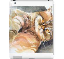 Sweet companion iPad Case/Skin