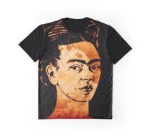 FRIDA-2 Graphic T-Shirt