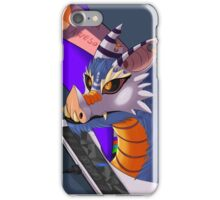 Bat-Dragon Phone Case iPhone Case/Skin