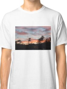 California Sunset Classic T-Shirt