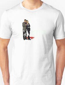 Castle and Beckett T-Shirt