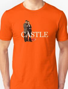 Castle and Beckett T-Shirt