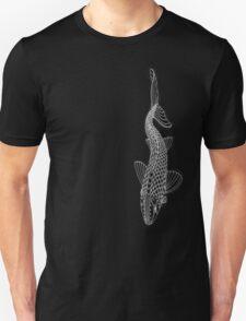 robofish 2 Unisex T-Shirt