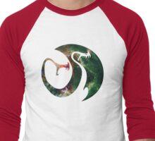 Fear Class - Galaxy Men's Baseball ¾ T-Shirt