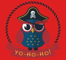 Yo-ho-ho!  Baby Tee